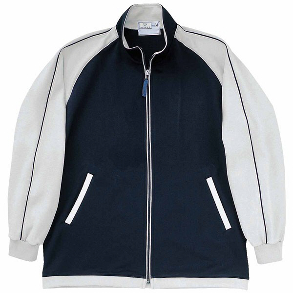 トンボ キラク ケアワークシャツ  ネイビー 3L CR082-88 1枚  (取寄品)