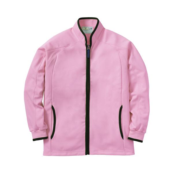 トンボ キラク ケアワークシャツ  ピンク    3L CR128-12 1枚  (取寄品)