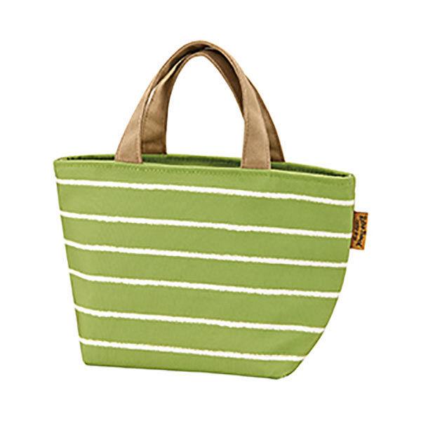 帆布ランチトートバッグ フレンチグリーン