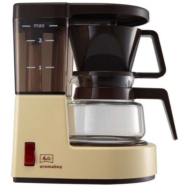メリタ アロマボーイ コーヒーメーカー