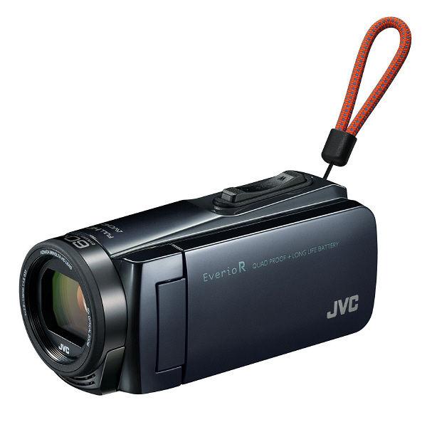 アスクル】JVCケンウッド 防水・防塵・耐衝撃ビデオカメラ アイス ...