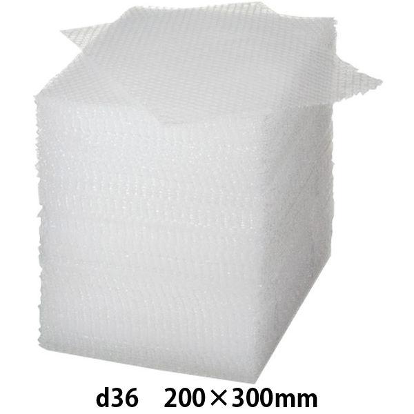 プチプチd36 200×300mm