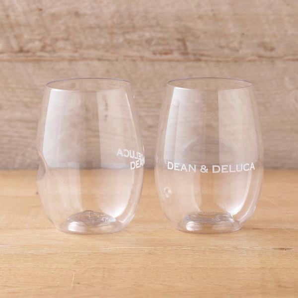 ディーン&デルーカ ワインカップセット 2000920013218 1セット(2個入