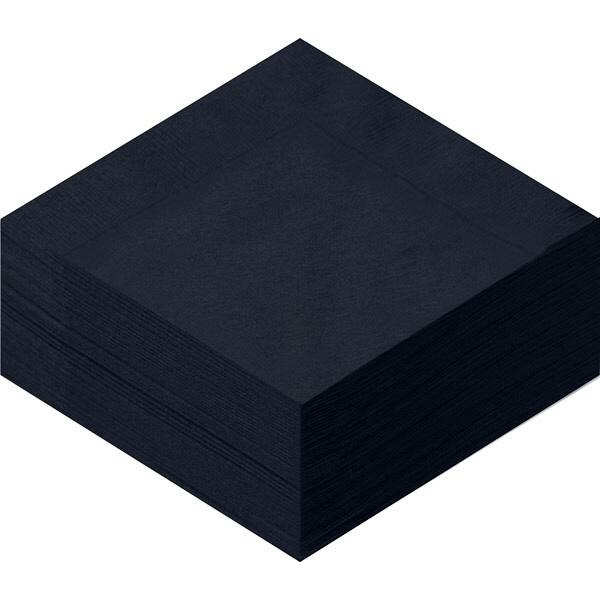 4つ折り ブラック200枚入