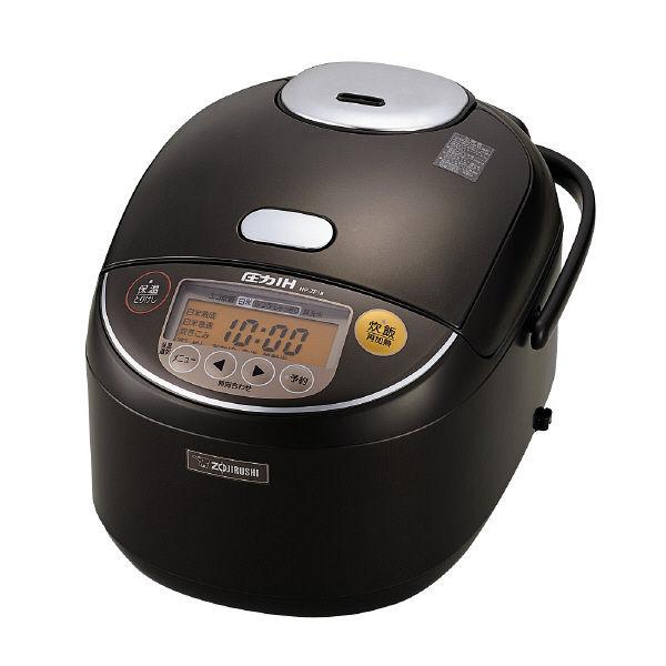 象印 圧力IH炊飯器 1升 極め炊き