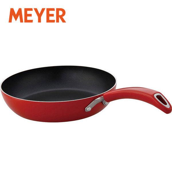 マイヤー レッド2 フライパン 28cm