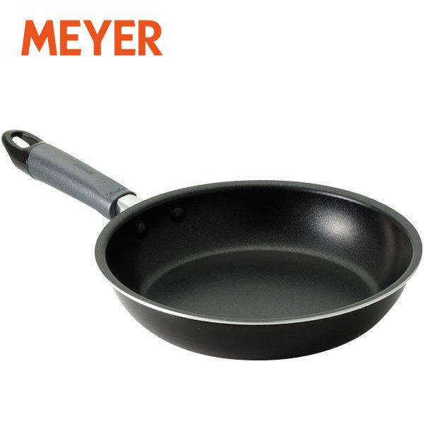マイヤー ブラック フライパン 20cm