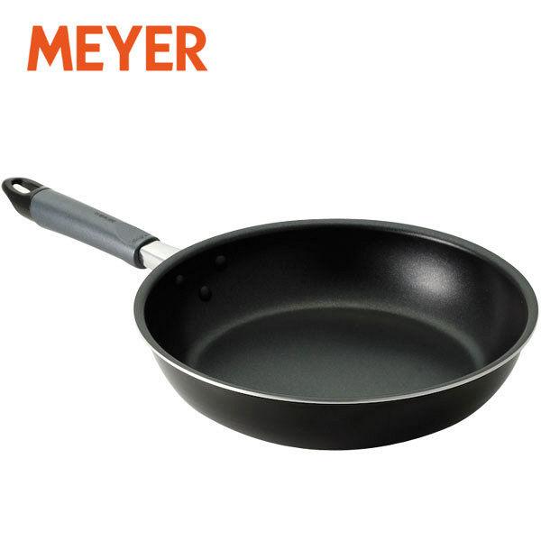 マイヤー ブラック フライパン 24cm