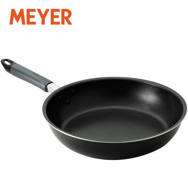 マイヤー ブラック フライパン 26cm