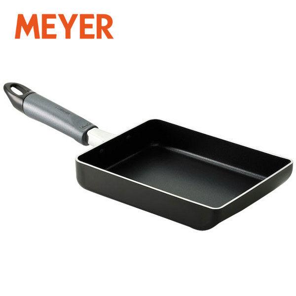 マイヤー ブラック  エッグパンM