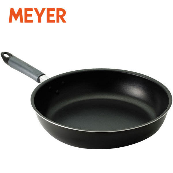 マイヤー ブラック フライパン 28cm