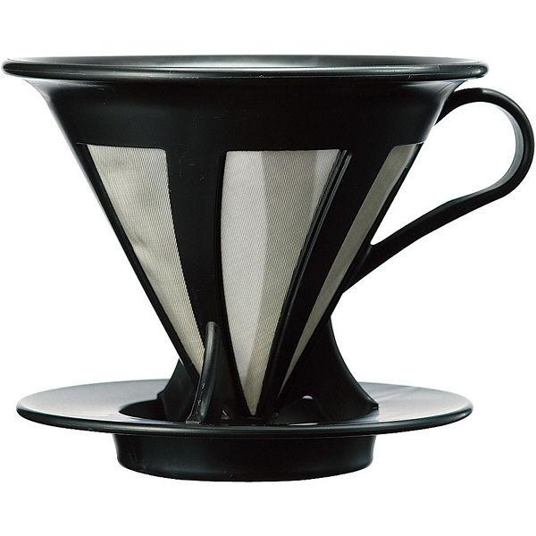 カフェオールドリッパー02 ブラック