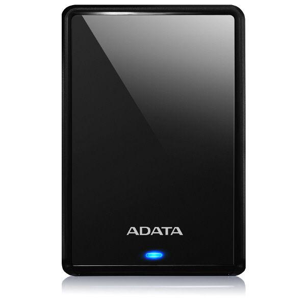 ADATAポータブルHDD 2TB