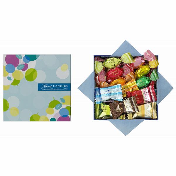 メリーチョコレート キャンディミックス