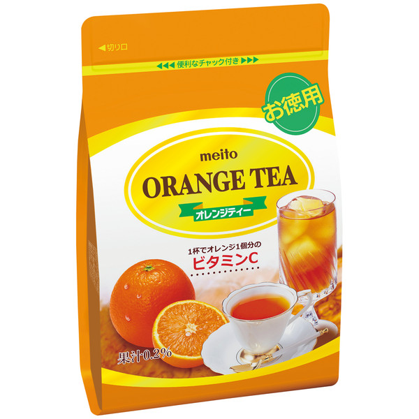 名糖産業 オレンジティー 1袋(500g)