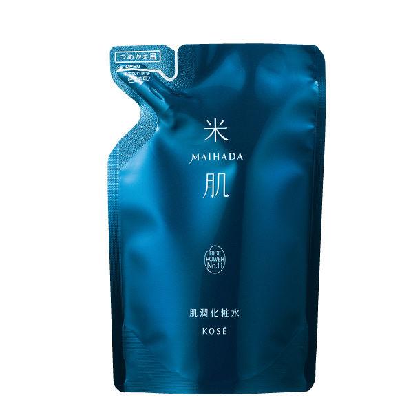 米肌 肌潤化粧水 詰替