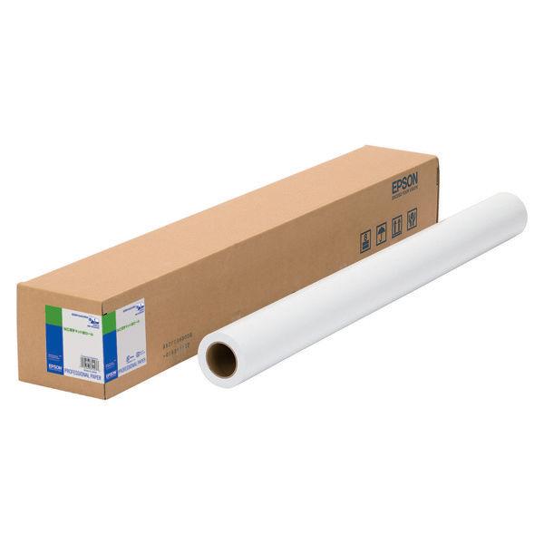 セイコーエプソン A0 MC厚手マット紙ロール MCSPA0R4 (取寄品)