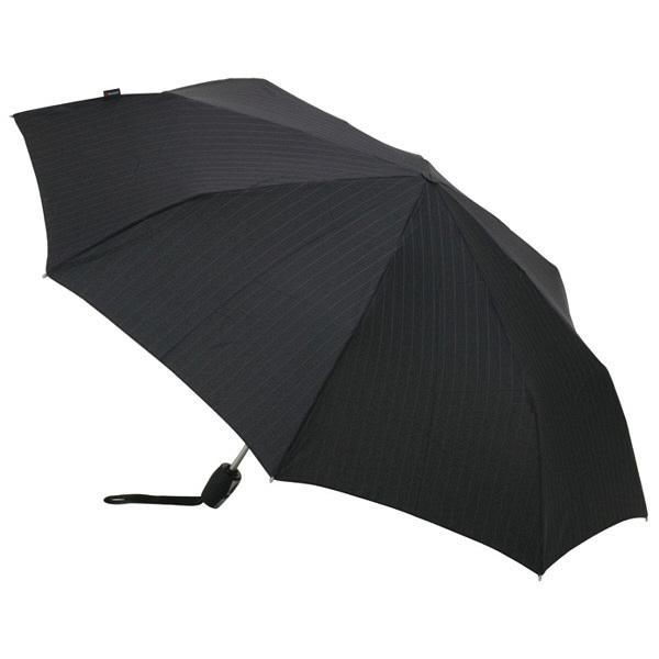 クニルプス 自動開閉折畳傘ストライプ