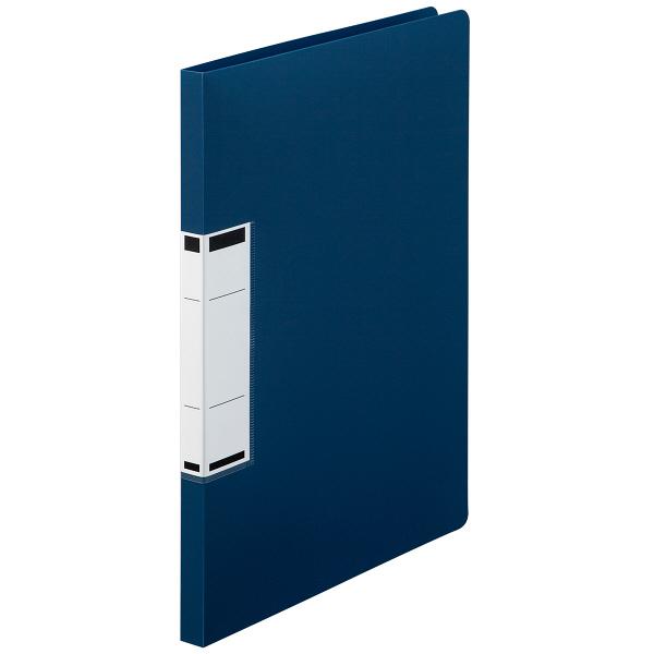 Zファイル ユーロ A4 ブルー