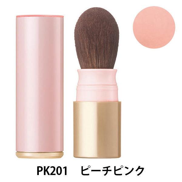 マキアージュ トゥルーチーク PK201