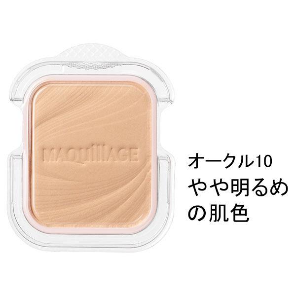 マキアージュ パウダリーUV OC10