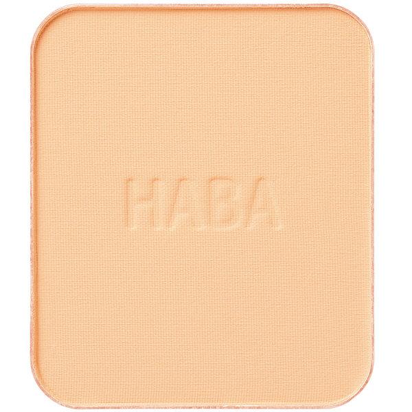 HABA ミネラルファンデ替 OC01