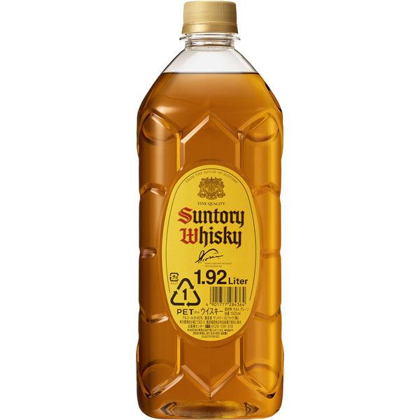 サントリー角瓶 1.92L ペットボトル
