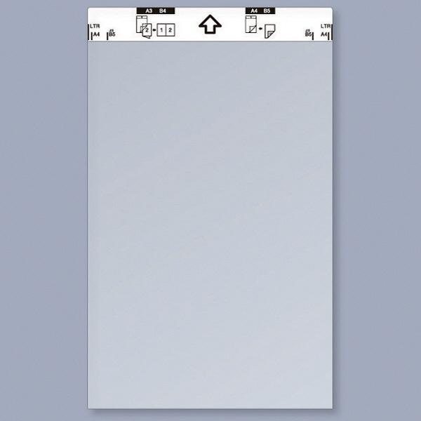 ブラザー キャリアシート CS-A3001 ドキュメントスキャナー用備品 (取寄品)