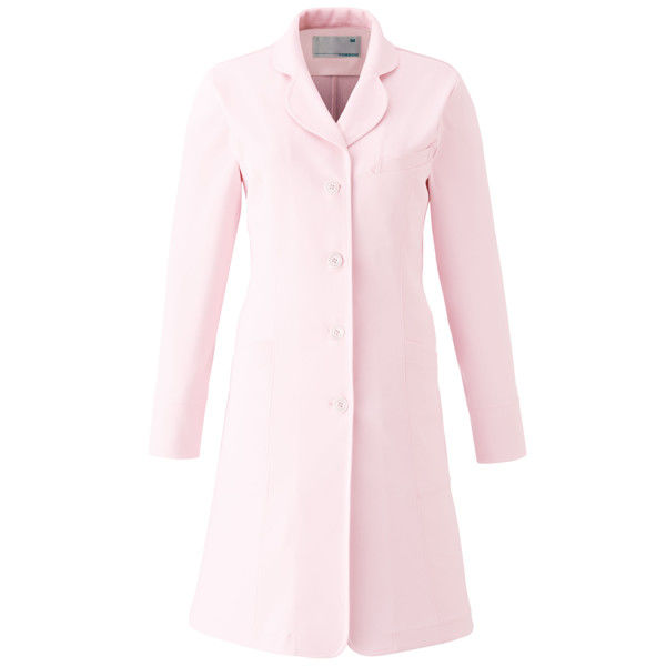 トンボ ウィキュア レディースコート CM700 ピンク M 1枚 (取寄品)