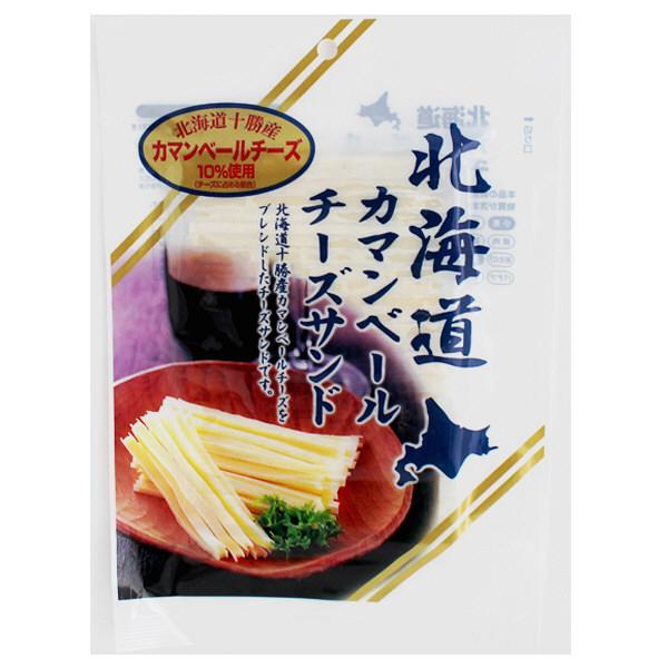 カマンベールチーズサンド 1袋(60g)