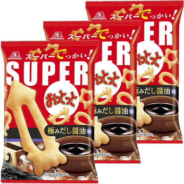 スーパーおっとっと極みだし醤油味