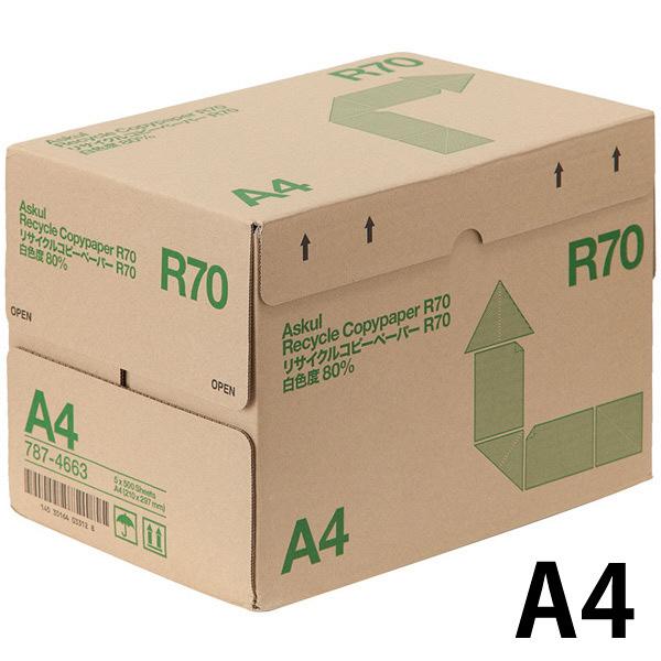リサイクル R70W80 A4