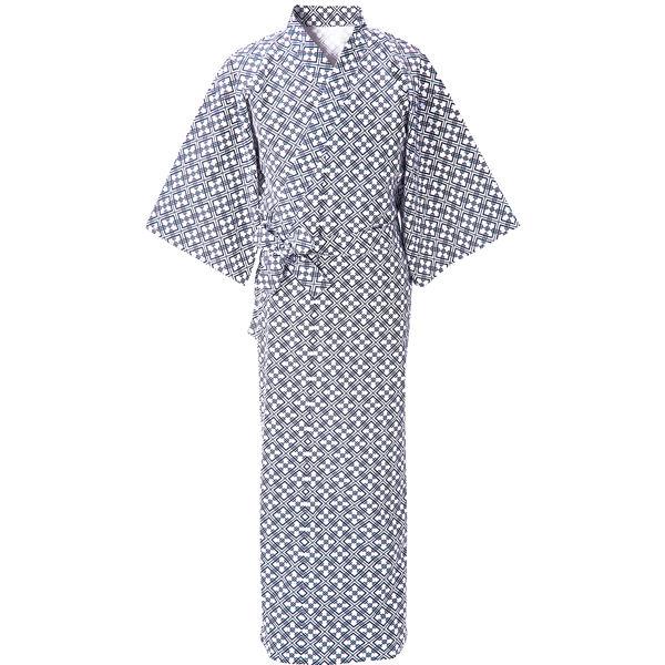 ガーゼねまき 紳士 L 140020 川本産業 (取寄品)