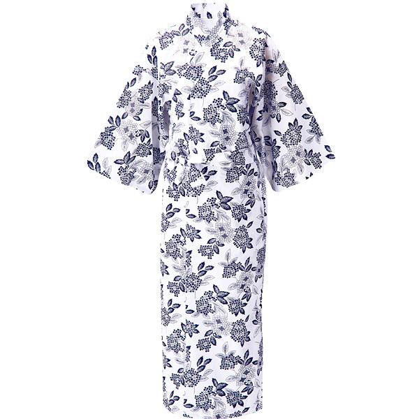 ガーゼねまき 婦人 LL 140160 川本産業 (取寄品)