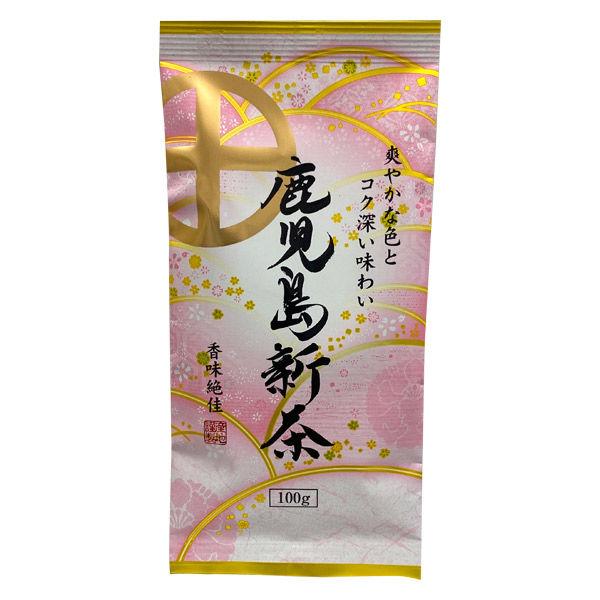【新茶】鹿児島産新茶 1袋(100g)