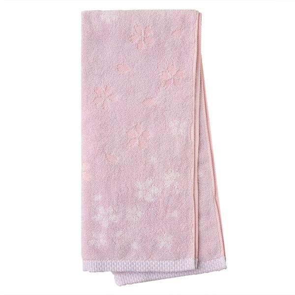 今治タオル 結いざくら フェイス ピンク