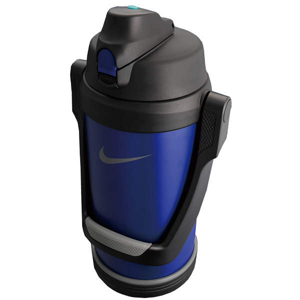 サーモスハイドレーションボトル2.0L