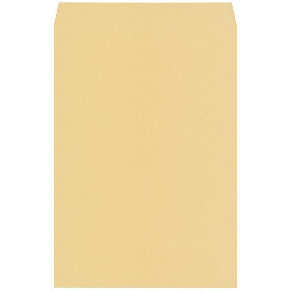 寿堂 FSC認証クラフト封筒 角1 1500枚(500枚×3箱)