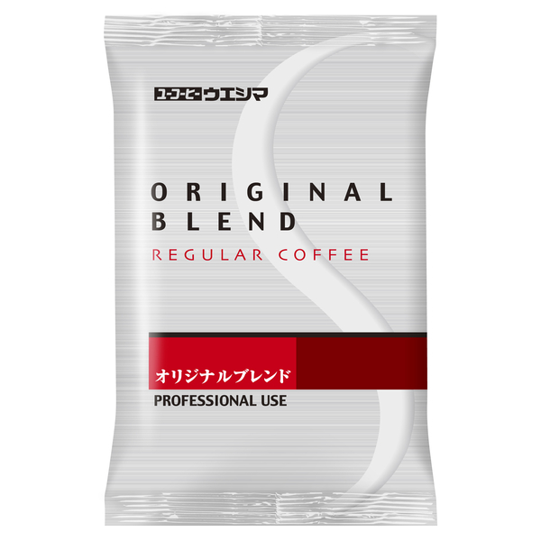 ウエシマコーヒー オリジナル 5杯分