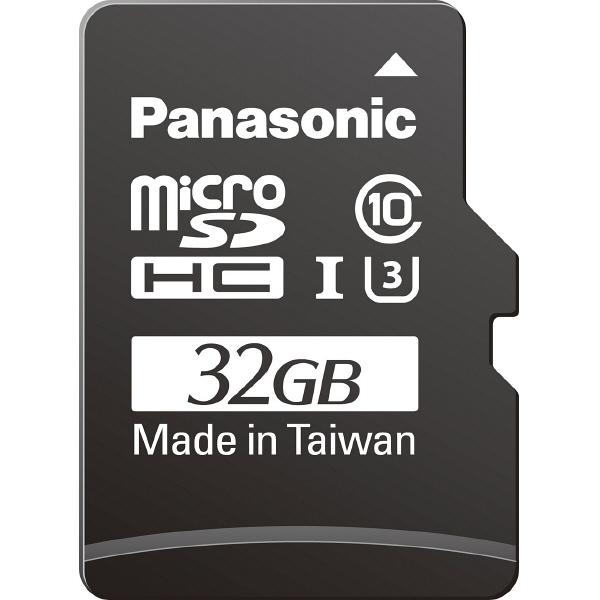 Panasonic UHS-I 32GB