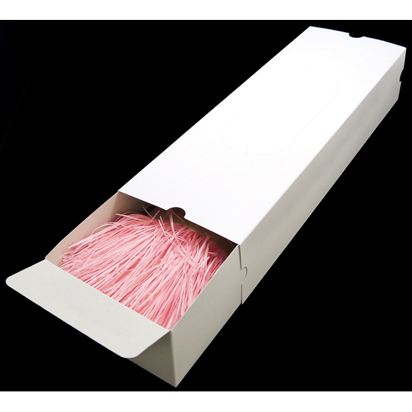 紙パッキン ライトピンク 1kg 1袋
