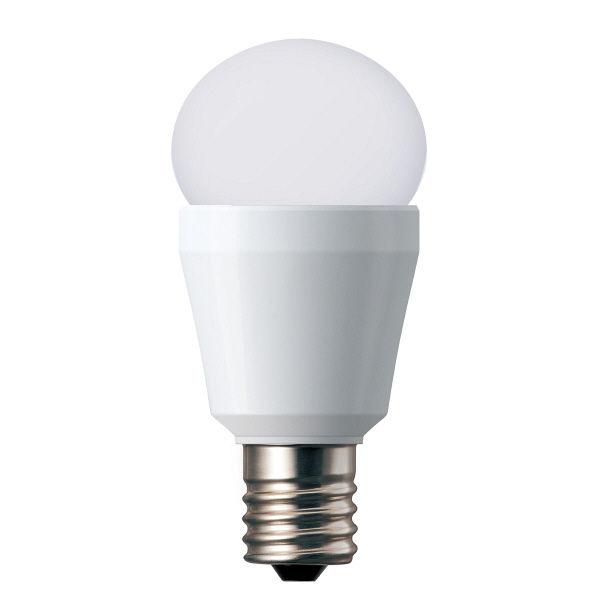 パナソニック LED電球プレミアE17全方向(昼白色相当) LDA4NGE17Z40ESW