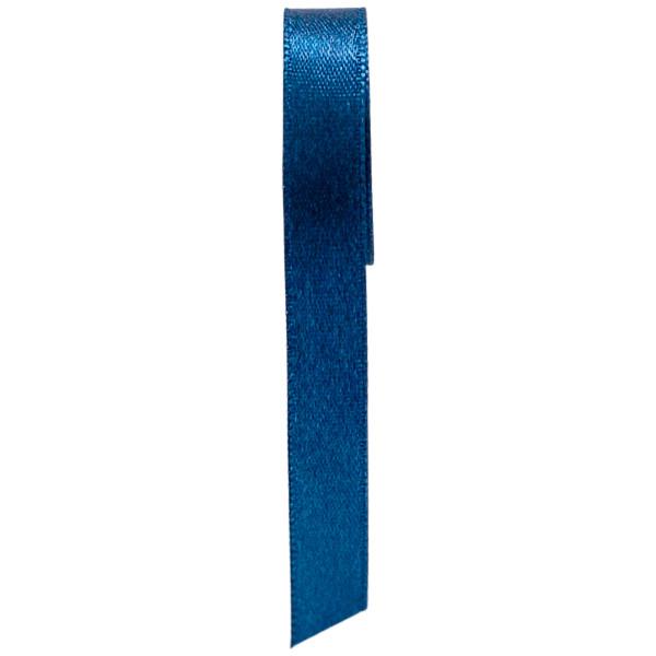 リボン ネイビーブルー 幅10mm 1巻