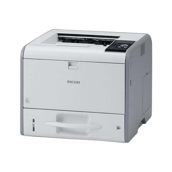 リコー レーザープリンタ SP4510