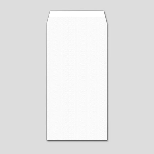 透けない封筒 長3 地紋入 白200枚