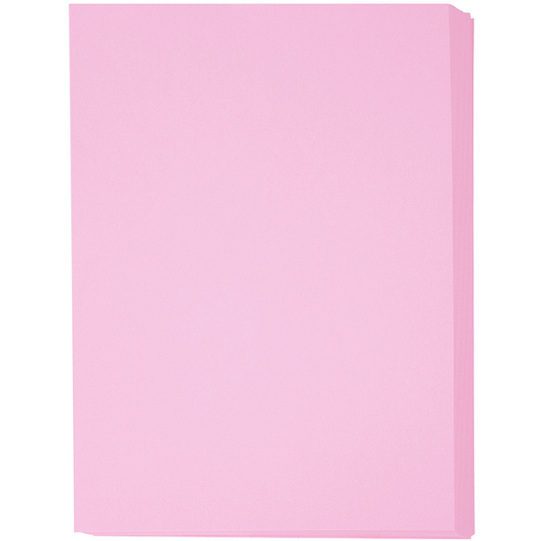 ピンク A3 特厚口(250枚×3冊入)