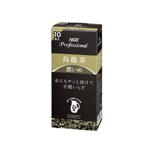 AGFプロフェッショナル 烏龍茶2L用
