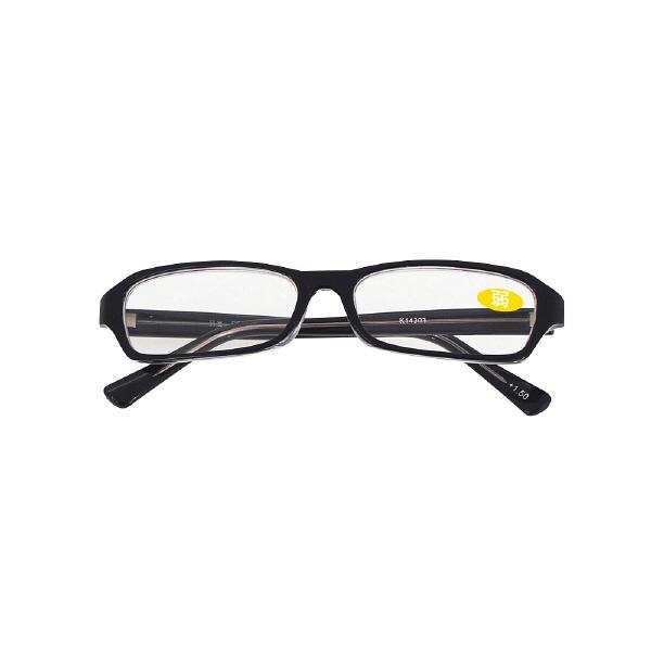 カール事務器 老眼鏡(+1.5/弱) FR-08-15