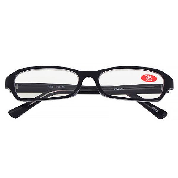 カール事務器 老眼鏡(+2.5/強) FR-08-25