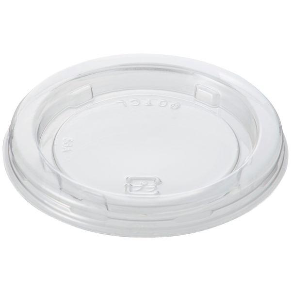 リスパック クリーンカップ 60ml TCL フタ PAPT380 1セット(500枚:100枚入×5袋)